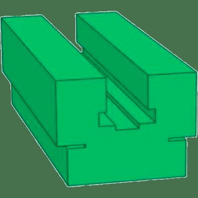 профиль скольжения для конвейеров